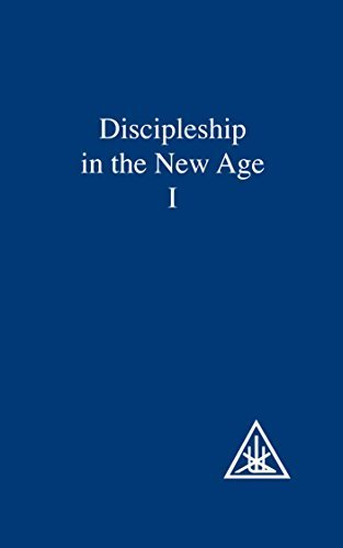 Discipleship in the New Age, Vol 1 by Alice A. Bailey (1985-09-01)