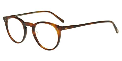 Oliver Peoples - O'MALLEY OV 5183, Rund Acetat Herrenbrillen