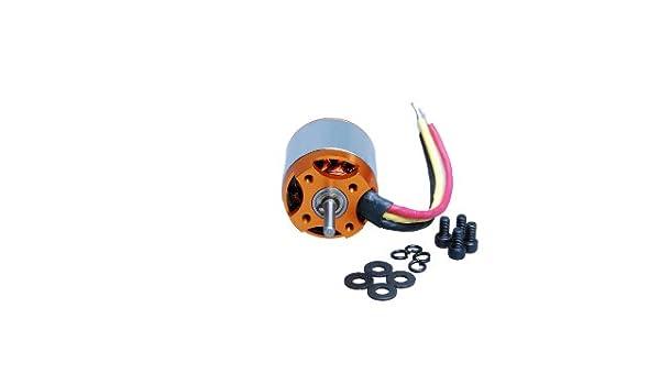4 Brushless Au/ßenl/äufer Motor 3300KV 70g Funjet Ultra uvm 4mm Welle H2217