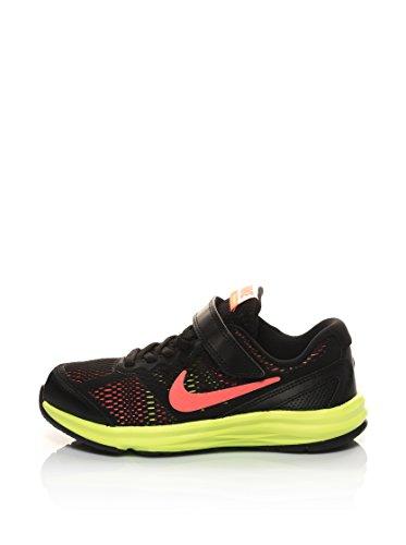 nike-sneaker-kids-fusion-run-3-psv-nero-lime-corallo-eu-275-us-105c