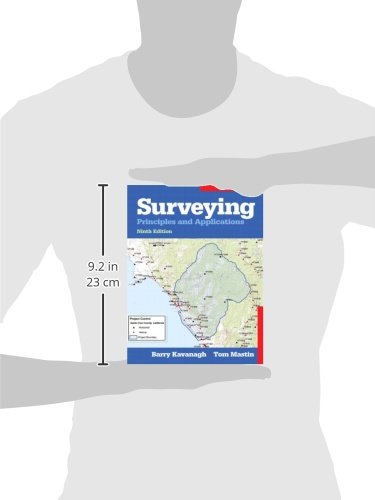 Surveying: Principles and Applications: United States Edition