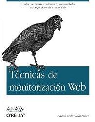 Tecnicas de monitorizacion Web / Web monitoring techniques