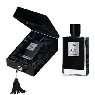 By Kilian Love Don't be Shy Eau de Parfum Refillable Spray