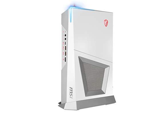 Preisvergleich Produktbild MSI Trident 3 Artic 8RD-223EU 2, 8 GHz Intel® CoreTM i5 Prozessor der Generation i5-8400 Weiß