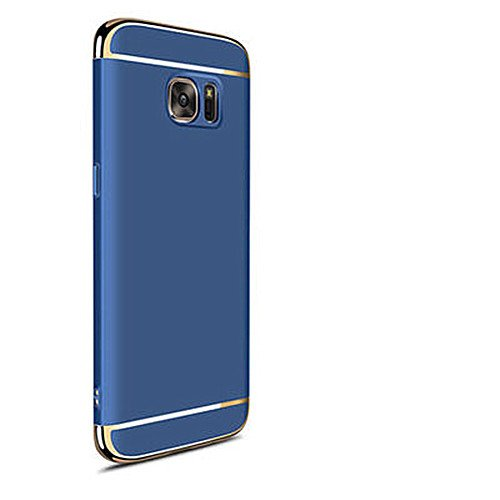 coque samsung galaxy s7 edge bleu
