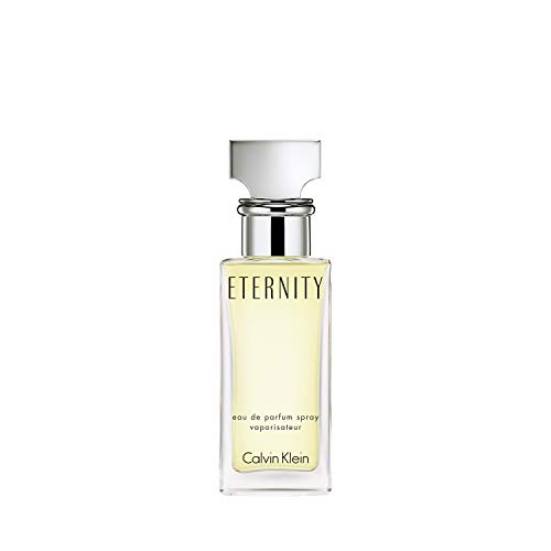 Calvin Klein Eternity Women, Eau de Parfum, 1er Pack, (1x 30 ml) -