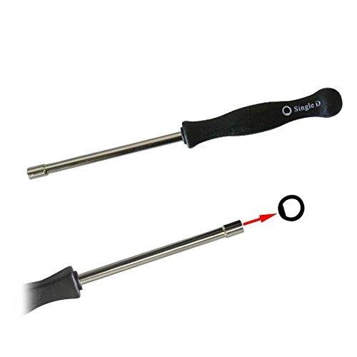 Einstellung Vergaser Single D Carb Einstellung Service Werkzeug Schraubendreher Fit Kettensäge Gebläse Trimmer Carb (Kettensäge Carb-tool)