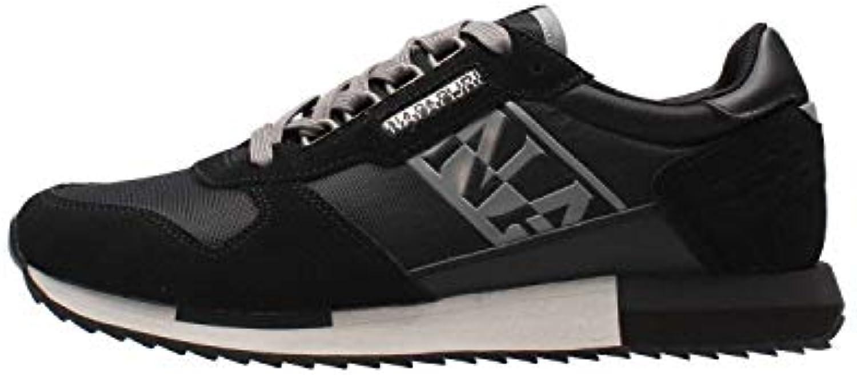 NAPAPIJRI N0YJQN 041 scarpe da da da ginnastica con Lacci in Tessuto E CAMOSCIO da Uomo | Grande Vendita Di Liquidazione  | Uomo/Donne Scarpa  c604e8