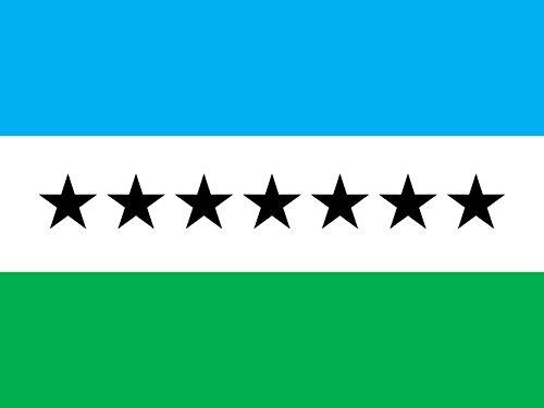 magflags-bandera-large-canton-de-lago-agrio-ecuador-bandera-paisaje-135qm