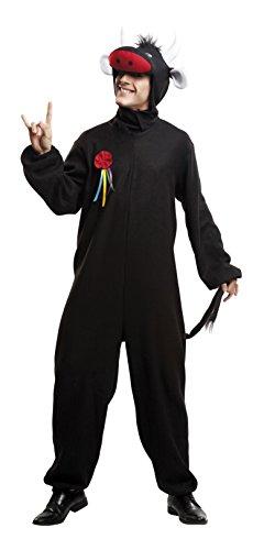 My Other Me - Disfraz de toro para hombre, M-L (Viving Costumes 203553)