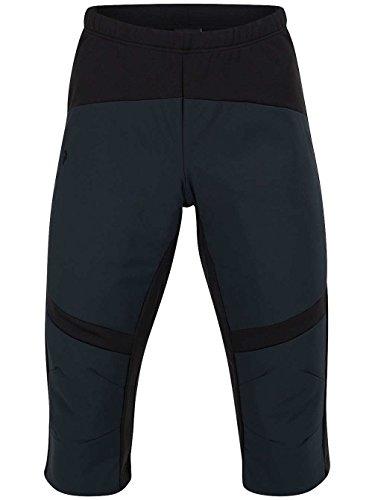 Damen Skiunterwäsche Peak Performance Hybrid Short Funktionshose Black