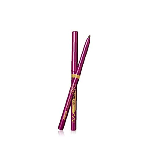 Giratoria Eye Liner Lápiz Natural Mate De Larga Duración