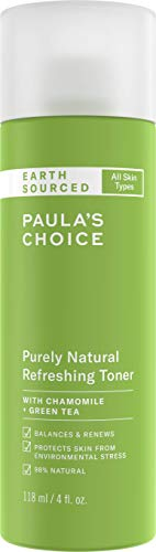 Paula's Choice Earth Sourced Gesichtswasser - 22 €