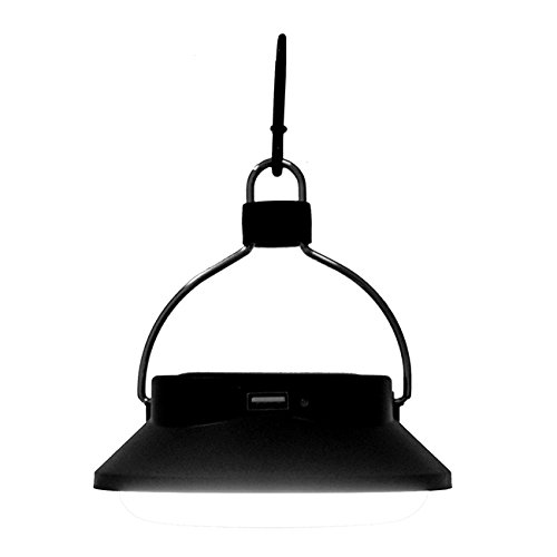 DFS's premium SUPER BRIGHT PORTABLE OUTDOOR CAMPING LANTERN HIKING TENT LED LIGHT CAMPSITE HANGING LAMP EMERGENCY WITH HANDLE  available at amazon for Rs.199