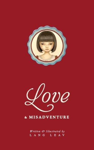 By Lang Leav Love & Misadventure [Paperback]