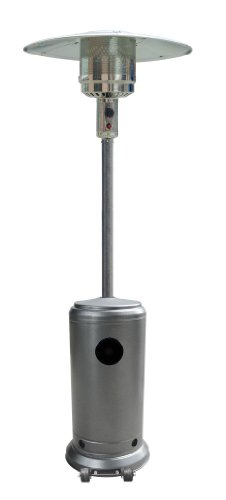 Palm Springs 13KW Steel Gas Patio Heater