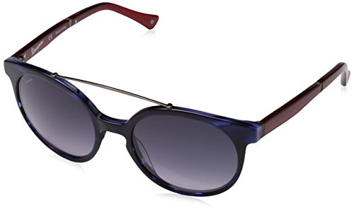 Vespa Eye Montures de lunettes Mixte Adulte, Bleu (Blu) 53
