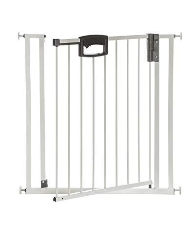 Geuther Easylock – Tür & Treppenschutzgitter - 2