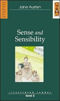 Sense and Sensibility. Con audiolibro