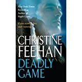 DEADLY GAME (GHOSTWALKERS, NO 5)