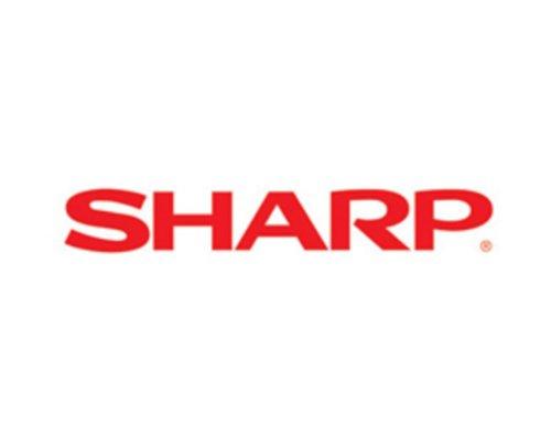 Sharp MX-23GTYA MX-23GTYA Tonerkartusche Standardkapazität 10.000 Seiten 1er-Pack, gelb