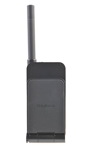 Thuraya Satellite SatSleeve Wi-Fi Hotspot para smartphone iPhone   Android