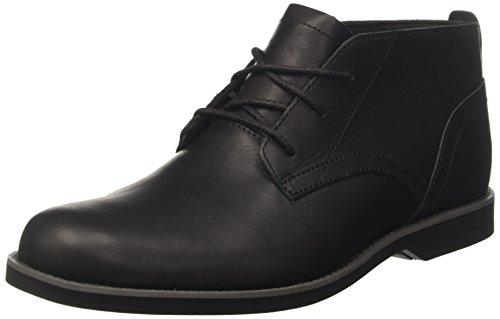 Timberland Herren Stormbuck Lite Chukka Boots, Schwarz (Black), 46 EU - Chukka Timberland Herren Boots