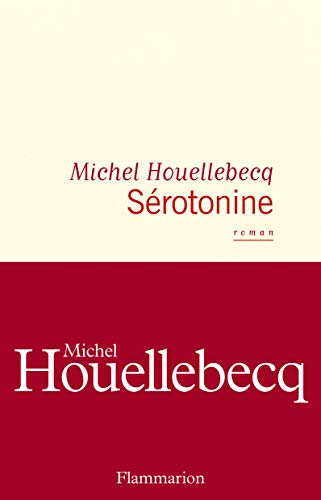 Sérotonine (LITTERATURE FRA)