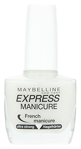 Express Manicure French -