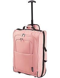 61fa65ce2 Amazon.es: 5 Cities - Equipaje de mano / Maletas y bolsas de viaje ...