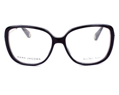 Marc Jacobs Montures de lunettes 494 Taste Pour Femme Tortoise / Gold Noir - Palladium