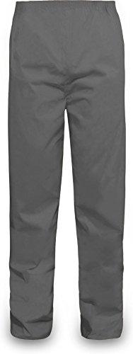 normani Outdoor Sports Regenhose für Damen und Herren wasserdicht 5000 mm für Wandern, Gassi gehen, Angeln oder Fahrad Fahren