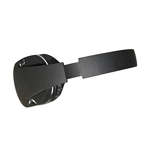 ALIKEEY Kabellose Kopfhörer s BT 5.0 Sport Headset mit Kopf und Nackenbefestigung. Stereo. Ohrhörer für iPhone, iPad, Samsung, Huawei, xiaomi und mehr - 4