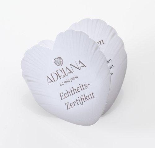 Adriana - Bracelet - Or blanc - S20.1