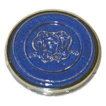 Eulenspiegel Profi-Schminkfarben GmbH Búho Espejo 420300-Neon de Efecto de Color, Azul, 12ml