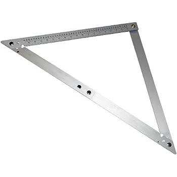 Folding Square 1200mm Faithfull FAIFS1200