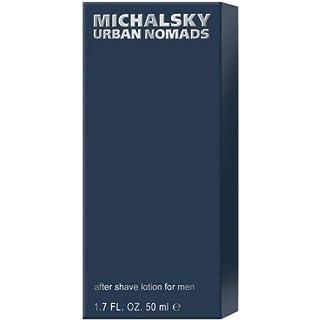 Michalsky Urban Nomads Men Aft er Shave Lotion 50 ml