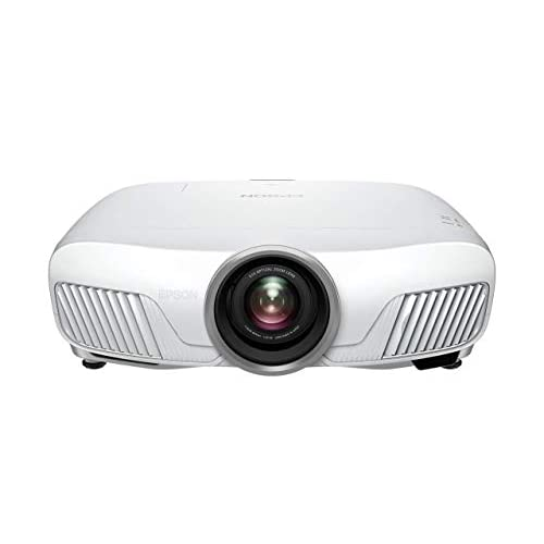 31mT%2BH9EscL. SS500  - Epson EH-TW7400 3LCD, 4K Pro UHD Super Resolution, 2400 Lumens, 300 Inch Display, Motorised Optics, Home Cinema Projector - White