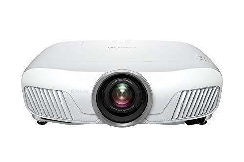 Epson EH-TW7400 4K Enhanced 2400 Lumens Projector - White