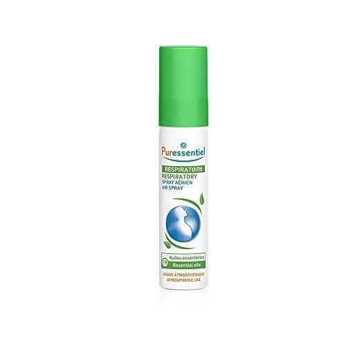 Laboratoire Puressentiel Spray Aérien Respiratoire aux 19 Huiles Essentielles