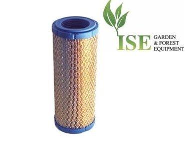 ISE® Remplacement 253t filtre à air 16–28hp (CH, CV, gauche) numéros de pièce de rechange 2508301, 2508301s, M131802 Élément, 11013–7020