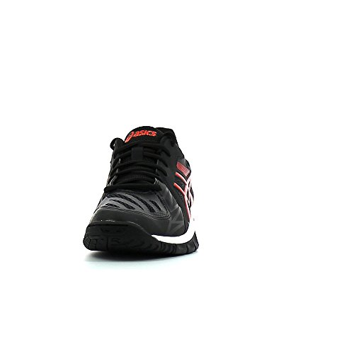 Asics Gel-Fastball 2 Scarpe Interne - SS17 Black
