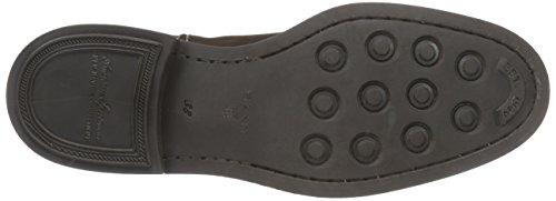GANT FOOTWEAR Ashley Damen Chelsea Boots Braun (dark brown  G46)