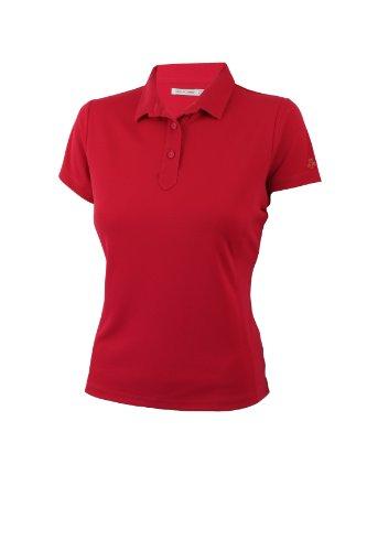 Green Lamb T-shirt texturé sans manches pour femme - Violet