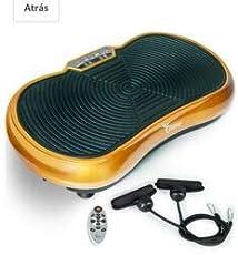 Vibrationsplatte für Unisex A1 – schwingende Plattform für Fitnesstraining