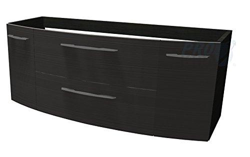 PELIPAL Cassca Waschtischunterschrank/CS-WTUSL 04 / Comfort N/B: 120 cm