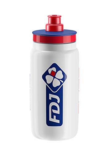 YDYL-LI Ultraleichte Fahrrad Wasserflasche Elite Team Edition Sport Wasserkocher MTB Fahrrad Rennrad Flasche 550ML,C (Elite Wasserkocher)