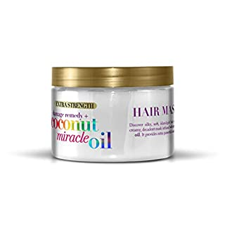 OGX Damage Remedy + Coconut Miracle Oil Haarmaske