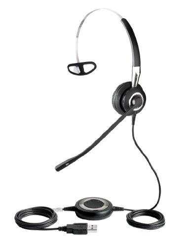 Jabra Biz 2400 USB Mono Headset Jabra Biz 2400 Usb