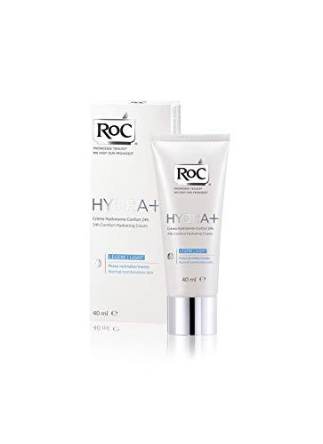 ROC Hydra+ Crème Hydratante Confort 24 h Légère
